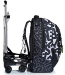 Trolley Backpack Seven Jack 4WD Alpha Beat