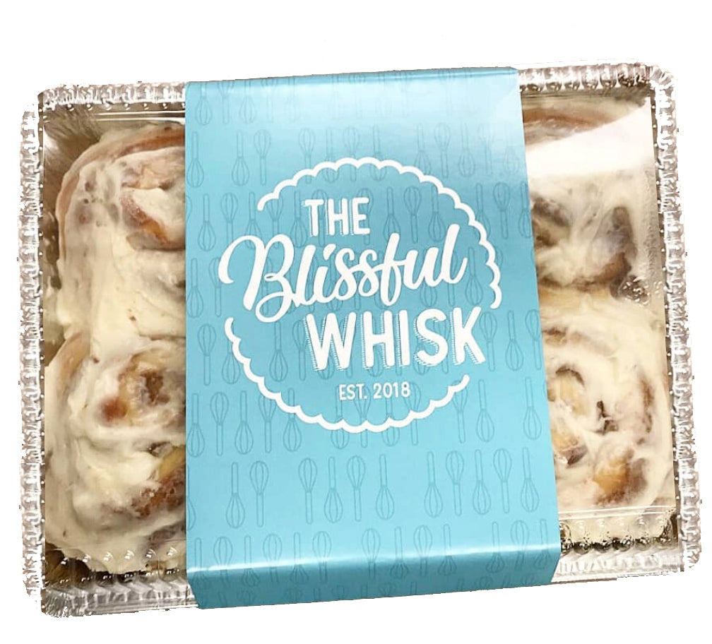 Cinnamon Roll 6-pack