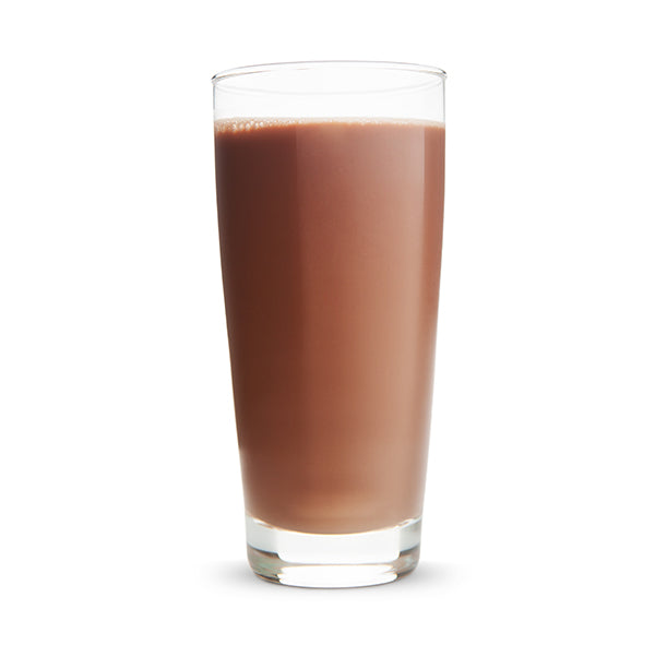 Iced Chocolate Milk
