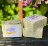 Lavender and Chamomile Calming Soap - Beauty by Millie B