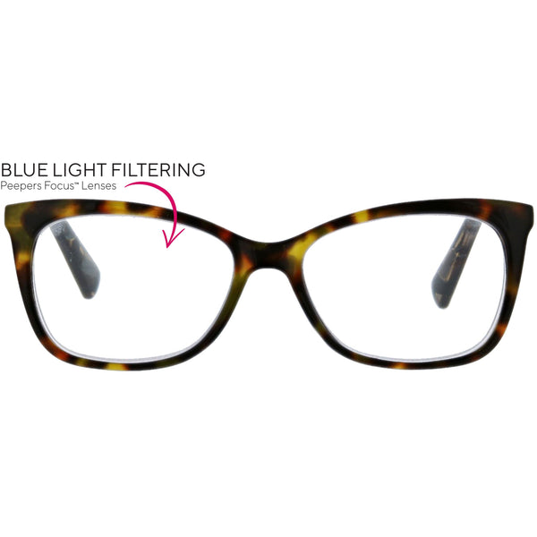 See The Beauty- Blue Light Glasses