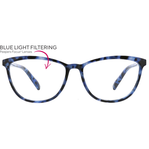 Bengal-Blue Light Glasses