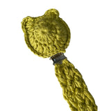 Apple Green Pacifier Hanger