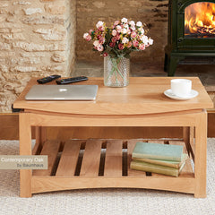 Why We Love Oak Furniture