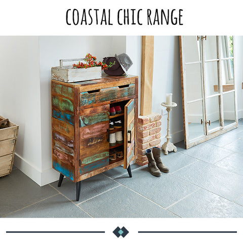 Coastal Chic Range