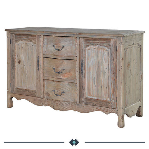 Reclaimed wood furniture rustic natural from harley lola for Cheap reclaimed wood furniture