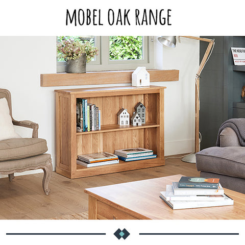 Mobel Oak Range