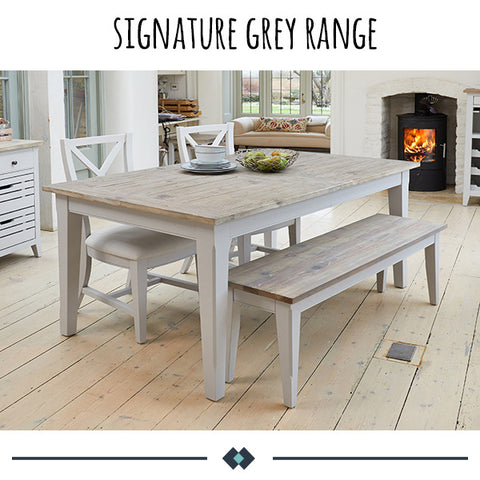 Signature Grey Range