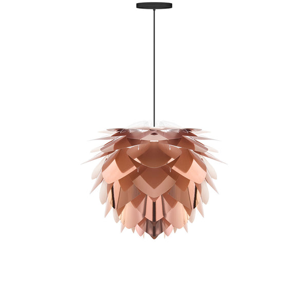 Vita Silvia Copper Light by Harley & Lola