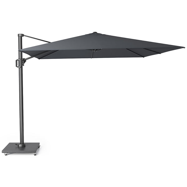 Pacific Lifestyle Challenger T1 3m Square Parasol excl base by Harley & Lola