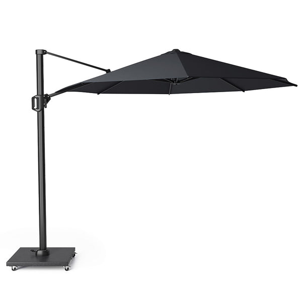 Pacific Lifestyle Challenger T1 3.5m Round Parasol excl base by Harley & Lola