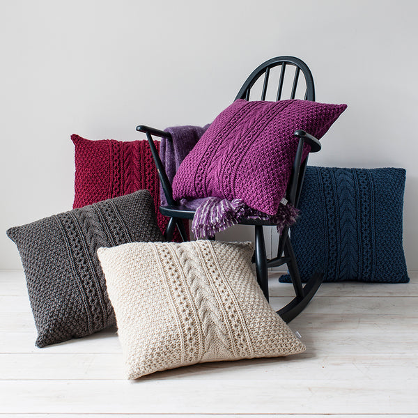 Cushions by Harley & Lola