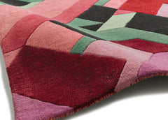 Inaluxe Rug by Harley and Lola