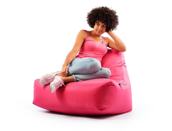 Outdoor bean bags by Harley & Lola