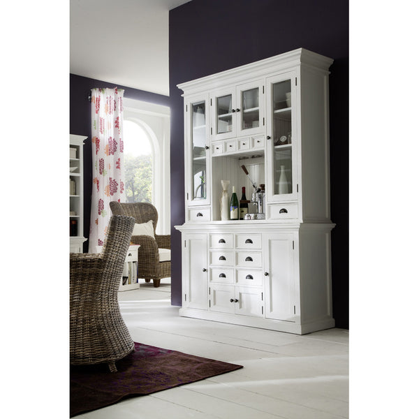 Novasolo Halifax Kitchen Sideboard by Harley & Lola