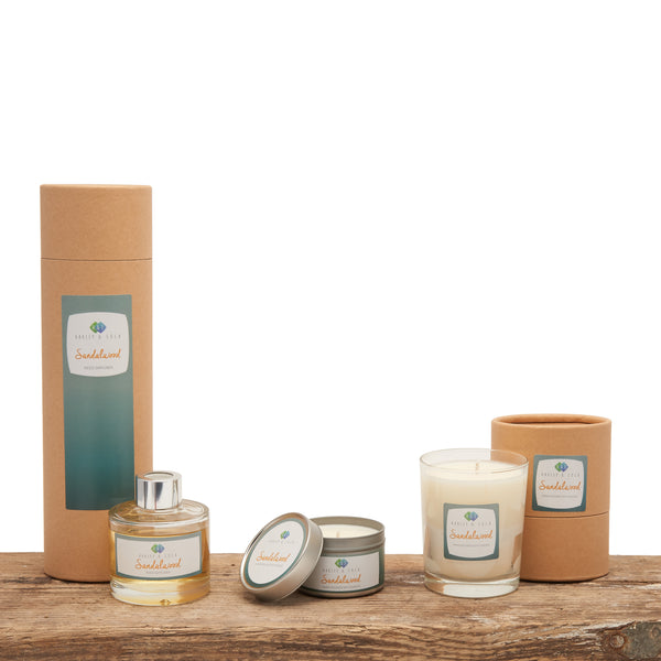 Candles and Diffusers by Harley and Lola