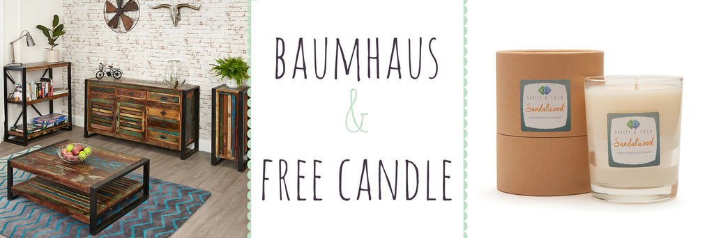 Candle Offer