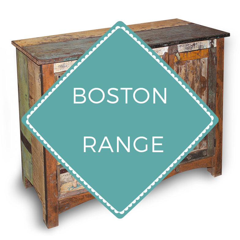 Boston Range