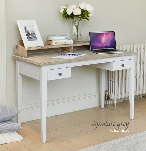 Baumhaus Signature Desk / Dressing Table by Harley & Lola