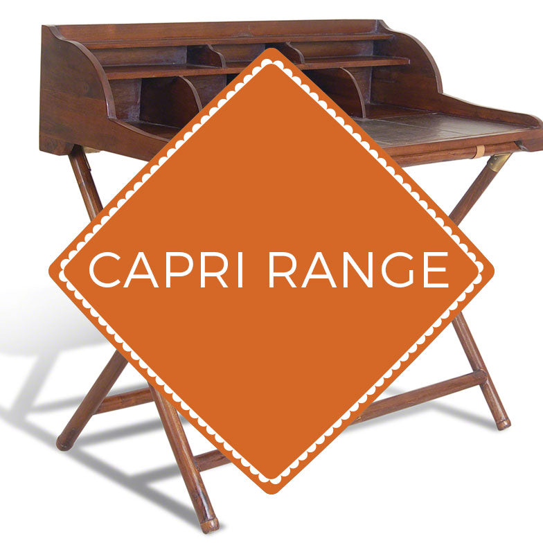 Capri Leather Range