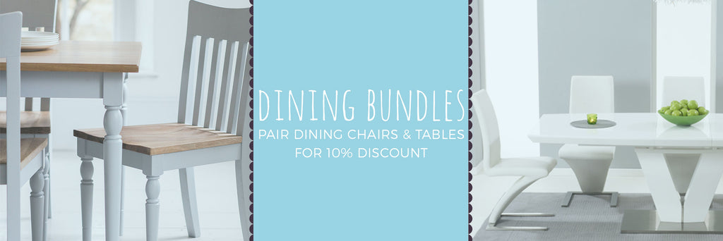 Dining Bundles
