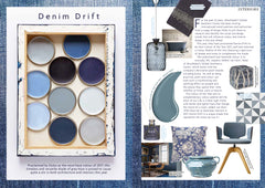 Exclusive Magazine Denim Drift, January 2017