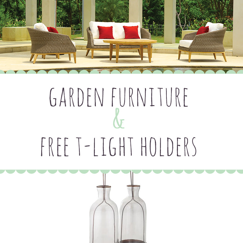 Outdoor Furniture Offer