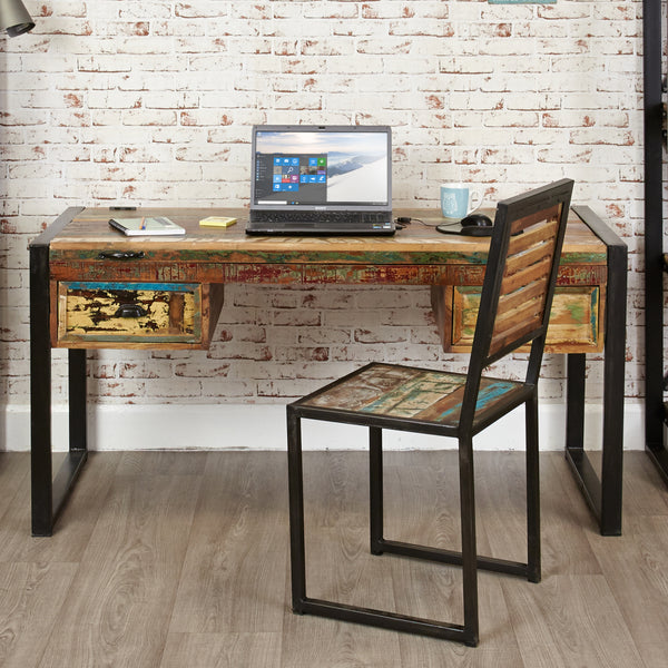 Urban Chic Computer Desk / Dressing Table by Harley & Lola