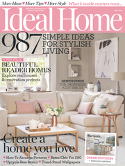 Ideal Home Magazine May 2016