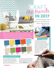 HomeMaker - The Trends In 2017, Issue 52