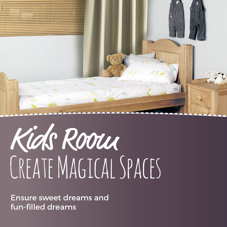 Kids Room Collections