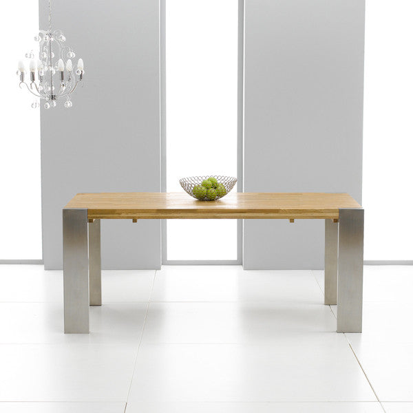 Knightsbridge Dining Table by Harley & Lola