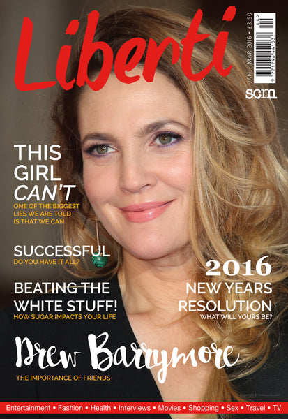 Liberti Magazine Spring Has Sprung January 2016