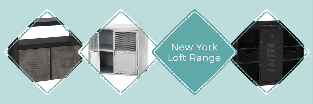 New York Loft Range
