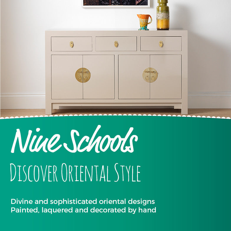 Nine Schools Furniture Range