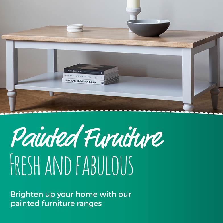 Painted Furniture Collections