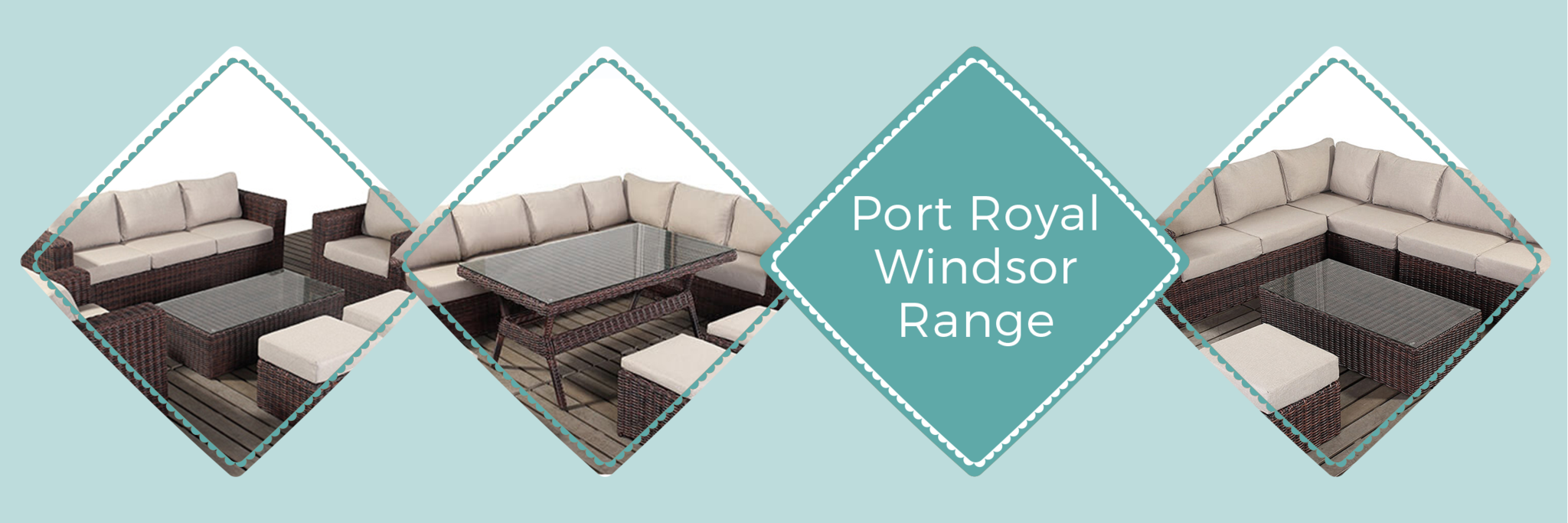 Port Royal Windsor Range