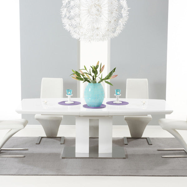 Rossini Dining Table by Harley & Lola