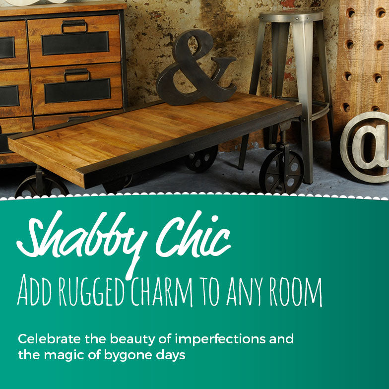 Shabby Chic Collections