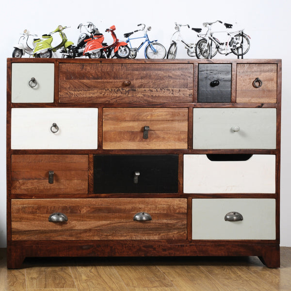 Dalston Chest of Drawers by Harley & Lola