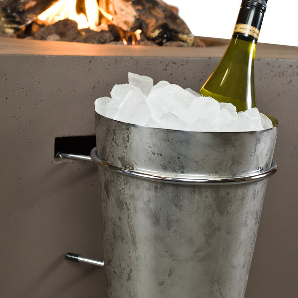 Happy Cocooning Wine Chiller for Cocoon Table by Harley & Lola