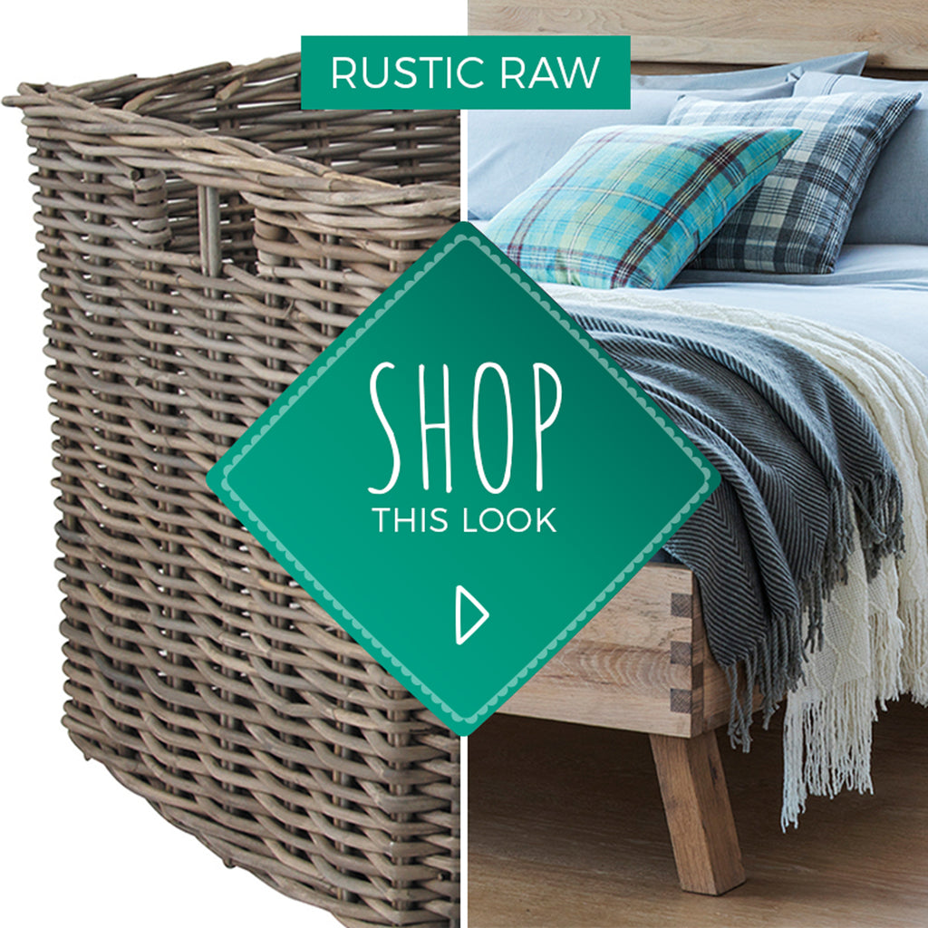 AW16 - Rustic Raw Materials
