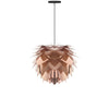 Silvia Copper Shade - - Home Wares by Vita available from Harley & Lola - 7