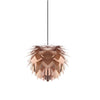 Silvia Copper Shade - - Home Wares by Vita available from Harley & Lola - 3