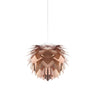 Silvia Copper Shade - - Home Wares by Vita available from Harley & Lola - 5