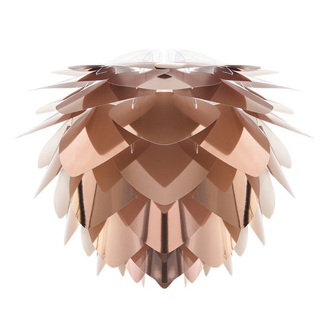 Silvia Copper Shade - - Home Wares by Vita available from Harley & Lola - 1