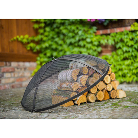 Norfolk Leisure Mesh Screen for 60cm Fire Bowl