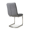 Triton Linen Effect Dining Chair (Pair)