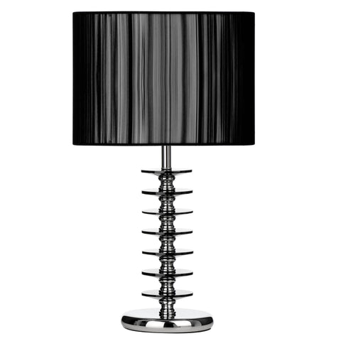 Hoop Table Lamp - - Lamps by Premier available from Harley & Lola