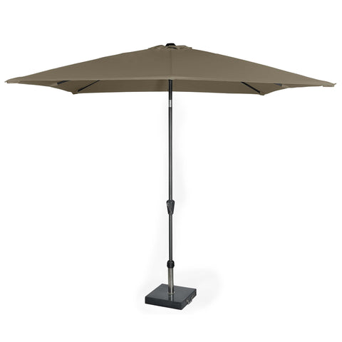 Martinique 2.7M Round Parasol